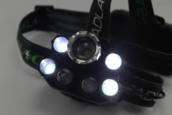 Налобный фонарь BL-T73-T6