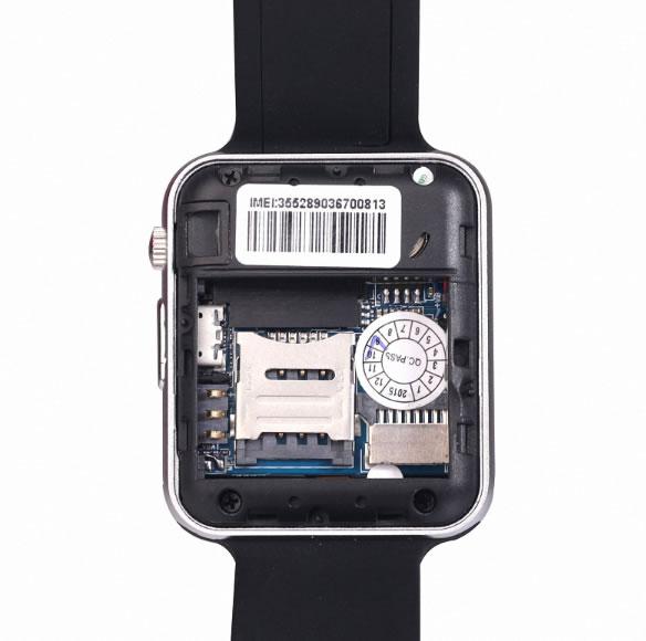 Умные часы с сим-картой G10D