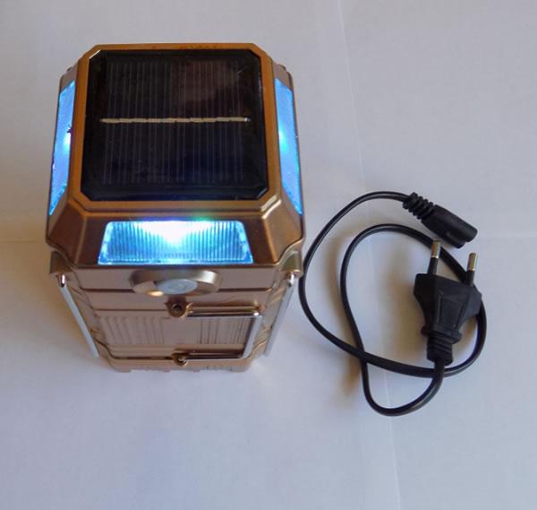 кемпинговый фонарь GSH-8009A