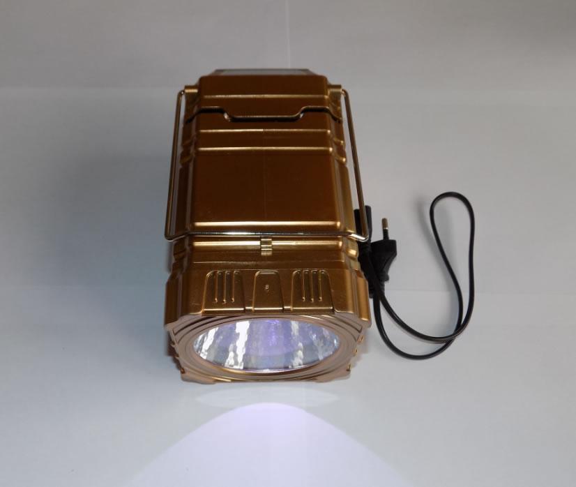 фонарь для кемпинга GSH-9009