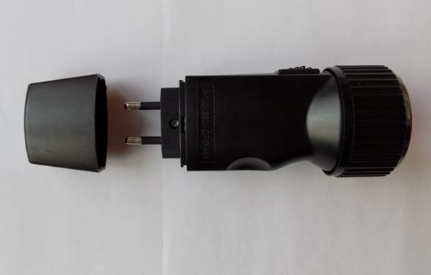 Светодиодный фонарик HG-528-5