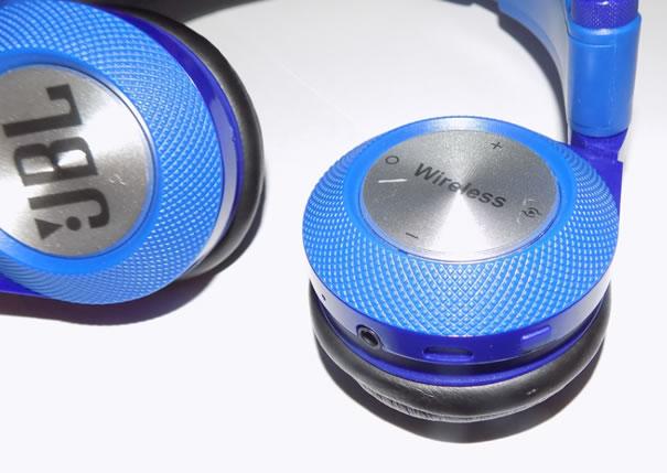 Беспроводные Bluetooth наушники JBL Synchroc E40BT