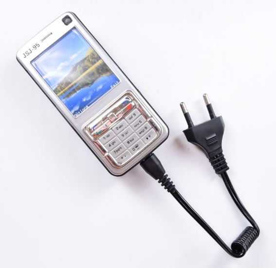 Электрошокер телефон JSJ-95 Оса-95