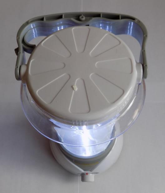 Большой кемпинговый фонарь KAWACHI KS-778