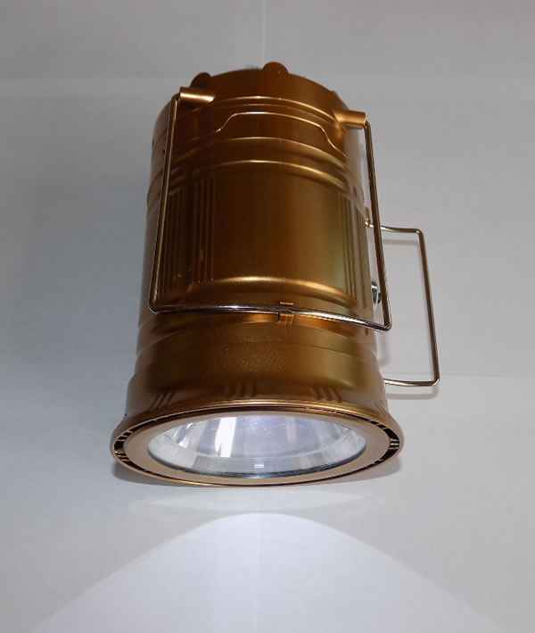 Кемпинговый фонарь KEMEI KM-5900T