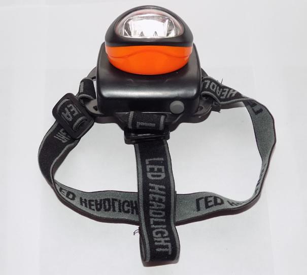 Налобный фонарь LL-536-6
