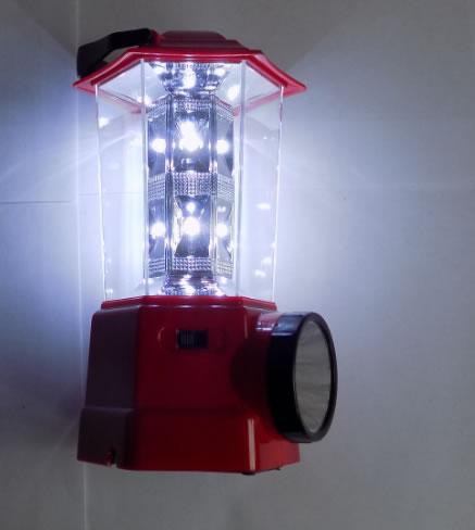 Кемпинговый фонарь MH-9988