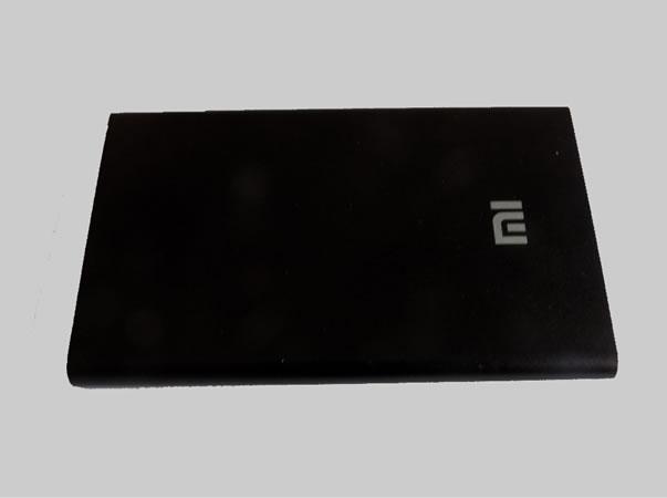 внешний аккумулятор банк MI 8800 mAh