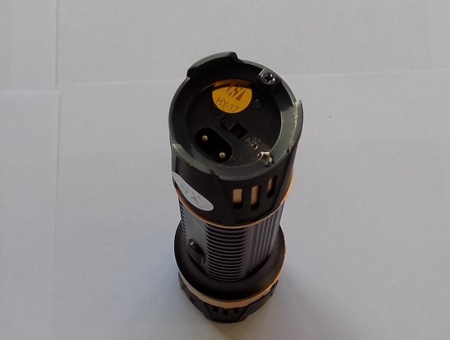 электрошокер молния 1320