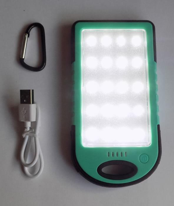 Внешний аккумулятор Power Bank EK-11