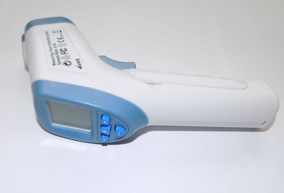 Инфракрасный детский бесконтактный термометр DT-8836