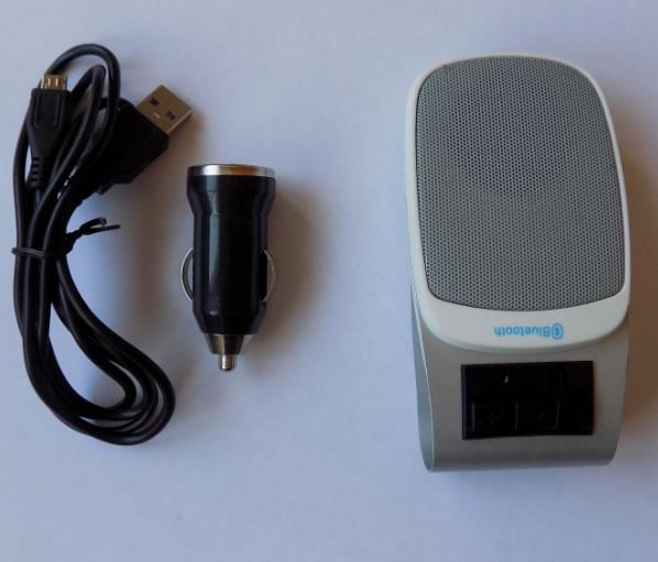 Спикерфон в автомобиль WS-108