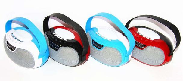 Колонка WS-1803 Bluetooth