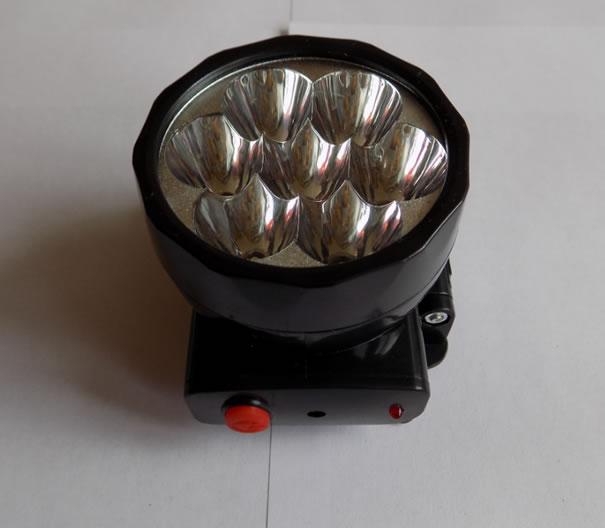 наголовный фонарик XL-588 купить