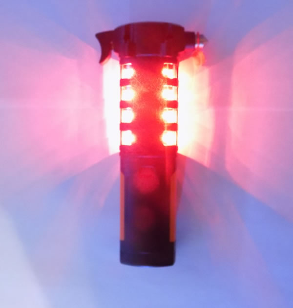 Светодиодный фонарь ZJ-809