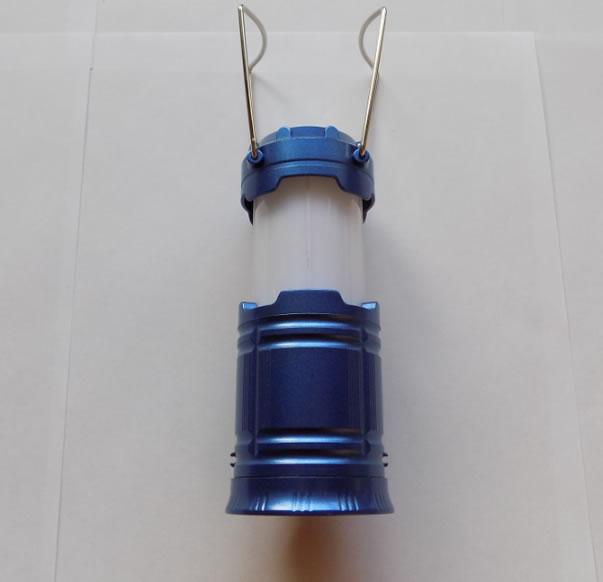 Маленький фонарь для кемпинга YF-5200