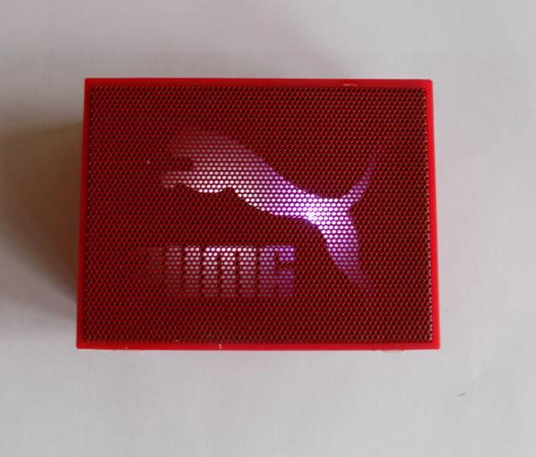 Колонка беспроводная A78 FM USB microSD Wireless Speakers