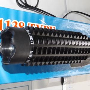 Электрошокер-дубинка 1138 TYPE с фонариком