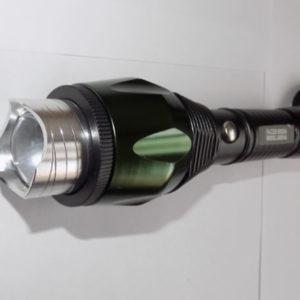Ручной фонарь FA-C33S c ZOOM