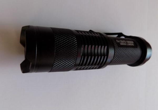 Светодиодный фонарик FA-1304T6