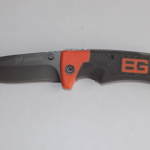 Нож Gerber Bear Grylls 190 мм