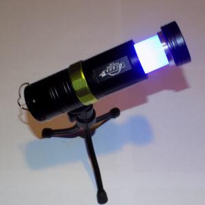 Походный фонарь Огонь H-103 на треноге