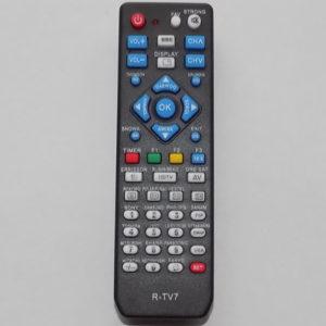 Пульт универсальный RI-TV7 для телевизоров