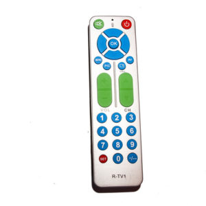 Универсальный пульт для телевизора T.I.T. R-TV1