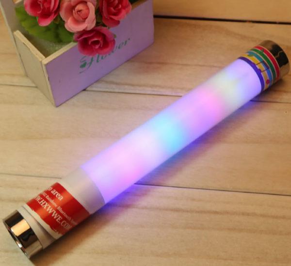 Волшебная палочка Rainbow Bluetooth Speaker HXWW502D