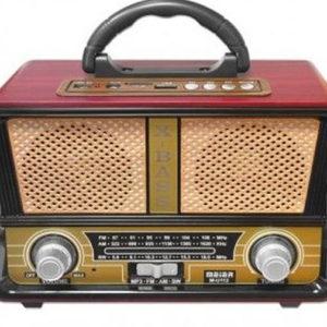 Ретро радиоприемник Meier M-U112
