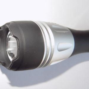Фонарь электрошокер Молния YB-1323