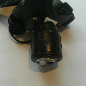 Налобный аккумуляторный фонарик HANGLIANG HL-K11