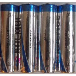 Батарейки Космос AA