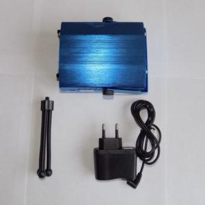 Умный лазерный проектор YX-6 цветомузыка