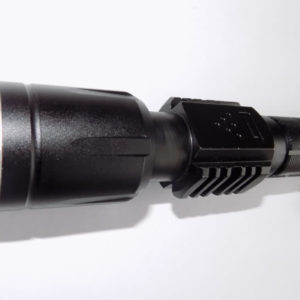 Мощный подствольный фонарь BL-Q01-T6