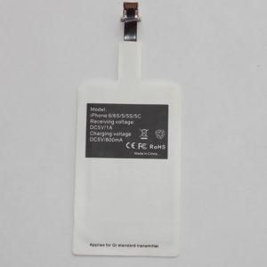 Модуль приемник для беспроводной зарядки QI для iPhone