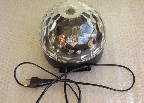Диско Шар Magic Ball Light
