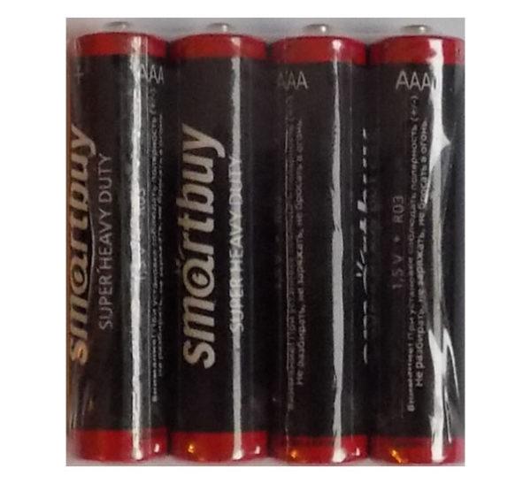 Батарейки SMARTBUY AAA