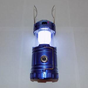Фонарь для кемпинга WS-618T 6LED