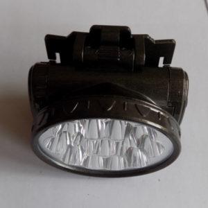Наголовный фонарик Yajia YJ-1898