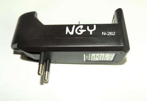 Зарядное устройство для Li-ion аккумуляторов