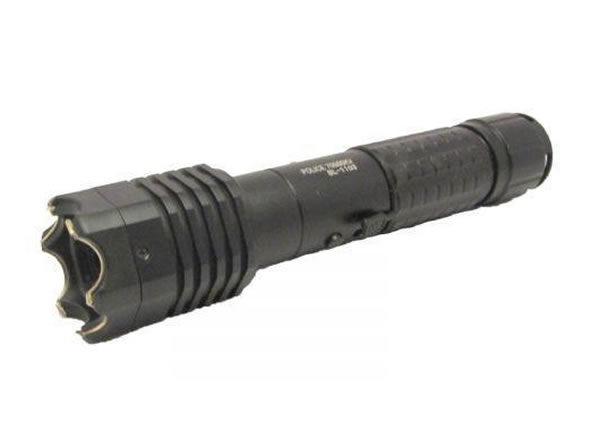 Электрошокер Police BL-1103 с фонариком