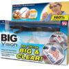 Очки лупа Big Vision TV 160 3388