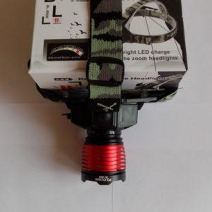 Налобный фонарь BL-6908