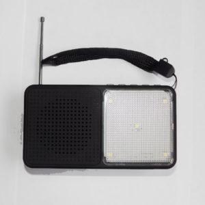 Радиоприемник BT CH-101L Bluetooth MP3 плеер подсветка