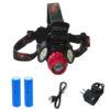 Налобный фонарь HL-150 2657