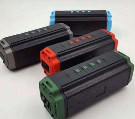 Портативная колонка Charge mini 7+