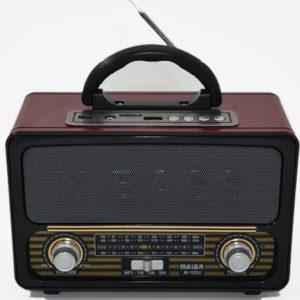 Ретро радиоприемник MEIER M-152U