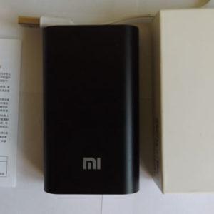 Внешний аккумулятор Power Bank Xiaomi 5200mAh