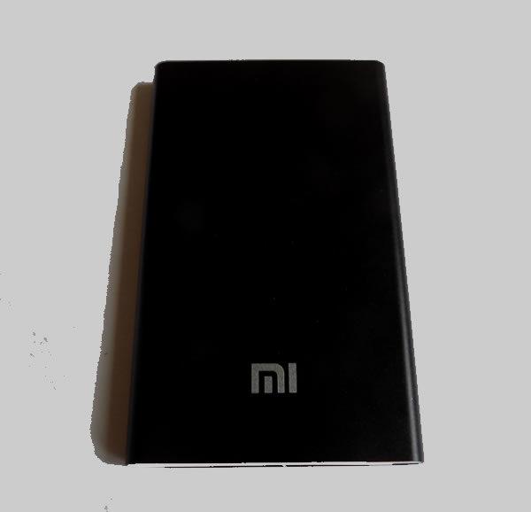 Внешний аккумулятор MI 8800 mAh